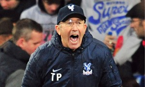 Tony Pulis - Getty Images
